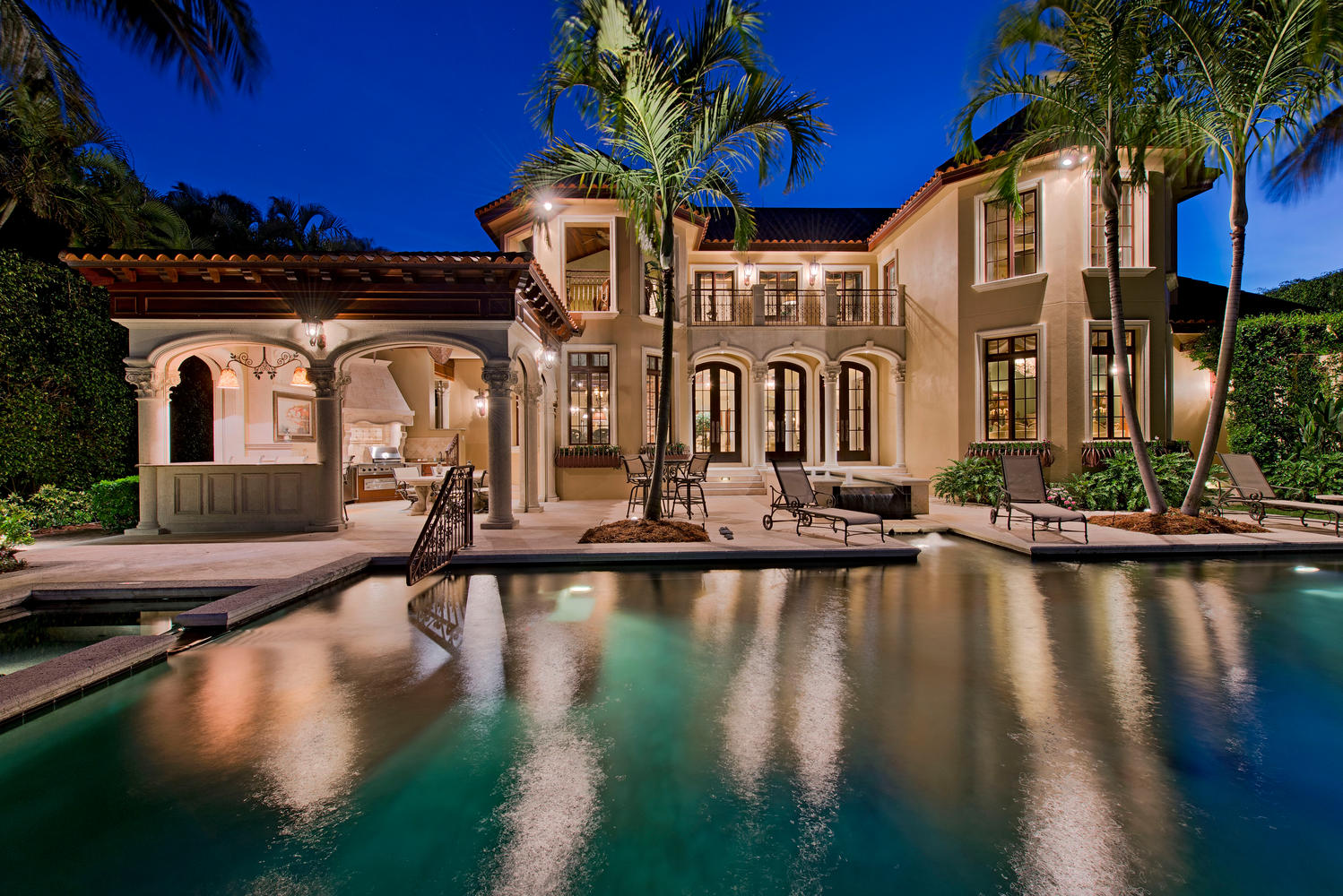 4 port royal luxury homes open today 1 to 4 pm friday 1 for Luxury houses in florida