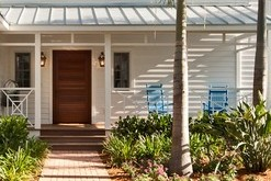 Naples Beach Cottage