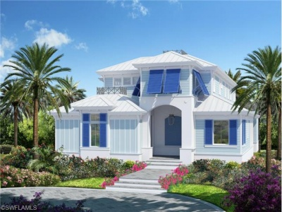 Villa Style Homes Jacksonvill Fla New Construction