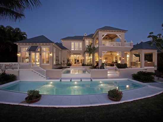 Naples luxury real estate naples fl luxury homes for Luxury houses in florida
